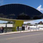 Museu Oscar Nyemaier em Curitiba