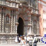 Peru centro histórico