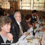 Danilo Ucha no jantar em homenagem aos 50 anos dos Jogos Internacionais da Primavera