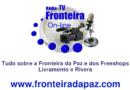 Rádio Fronteira Online disponibiliza, para você,  grátis, APP – exclusiva – para ouvir a rádio no seu celular