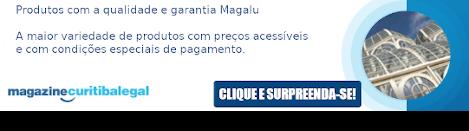 Acesse a loja virtual do Magazine Curitibalegal, e compre por menos.